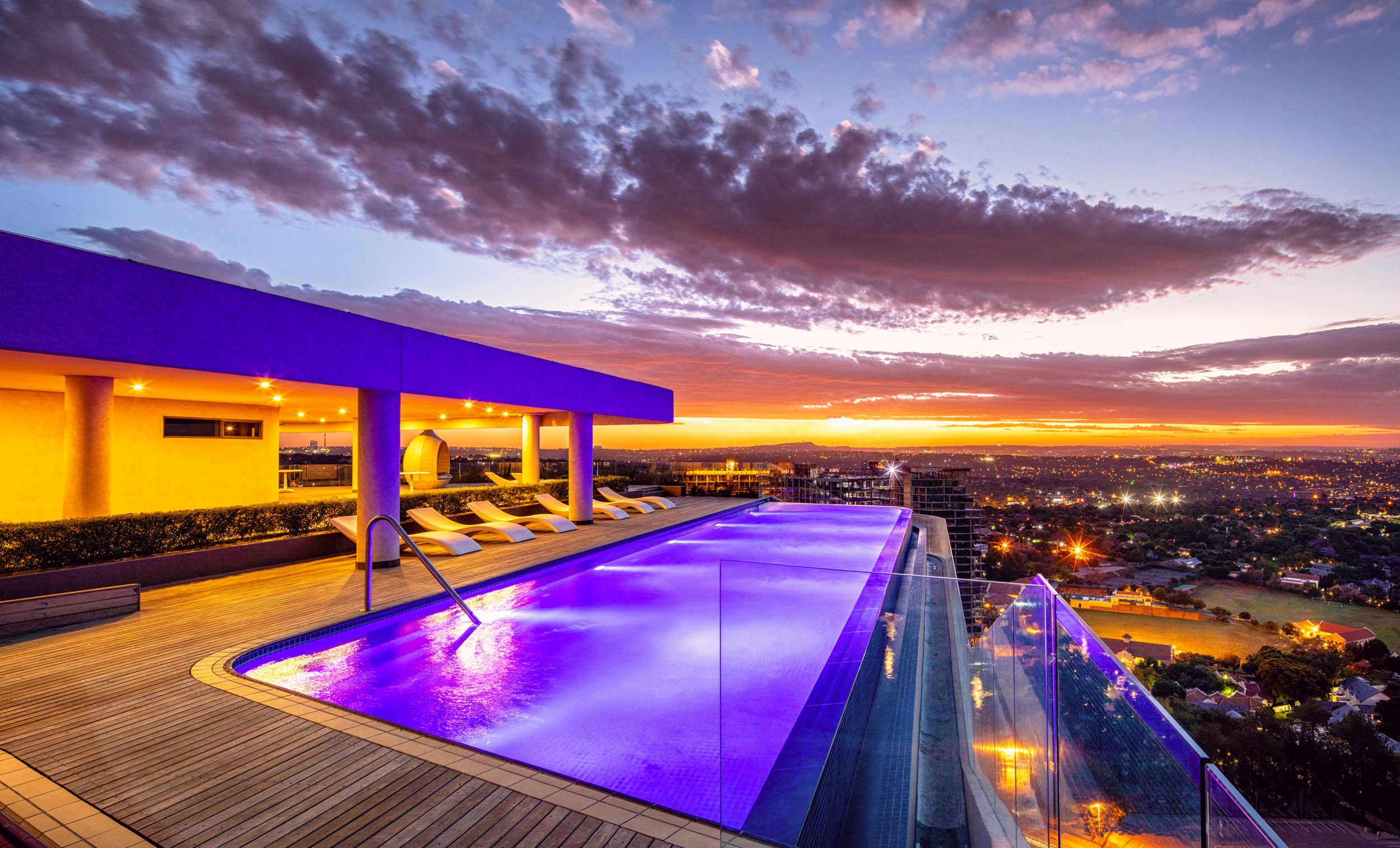 Central Square Sandton leads the way in luxury living