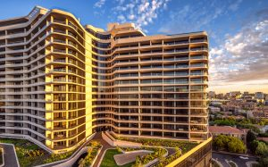 Central Square Sandton proves a safe investment in Sandton
